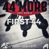 First 44 (Feat. RC) (44 More Logic Remix)