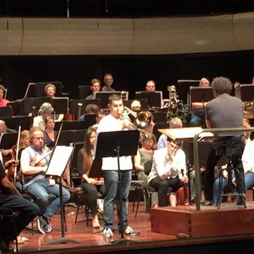 Trombone Concerto WASO