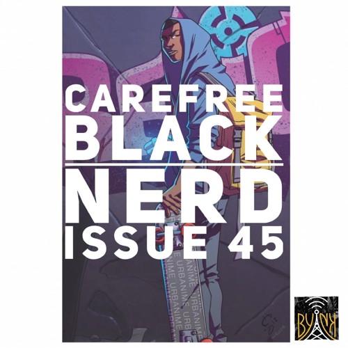 CBN Season 4 | Issue 45 | Chris Walker