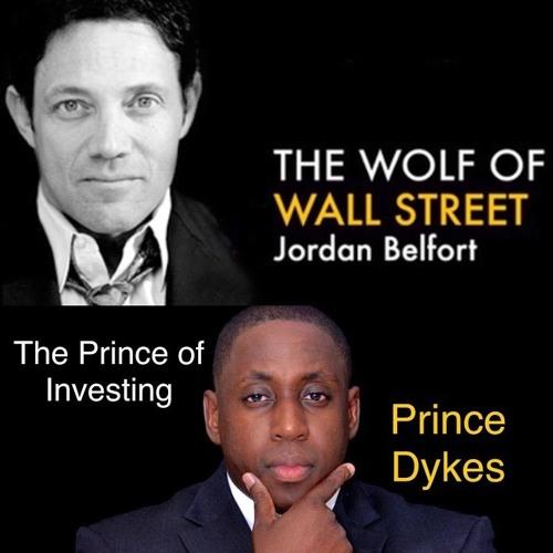 Jordan Belfort: The REAL Wolf of Wallstreet W/ Prince Dykes