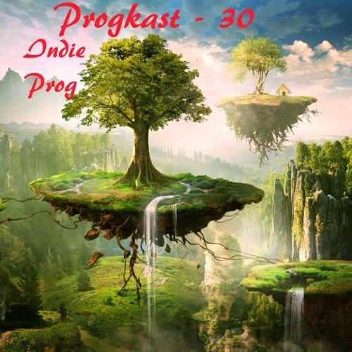 Progkast - 30