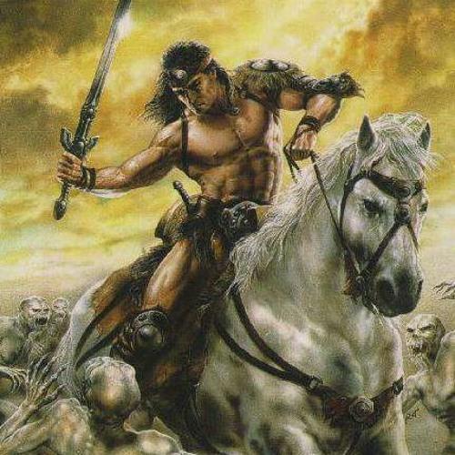 Warriors! March Forward! (chiptune/SEGA Genesis YM2612) (original composition)