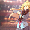 Nightcore -  Goose House (Pipper cover by VIOLIN  )(3D music video)(Must Use Headphones To Enjoy)