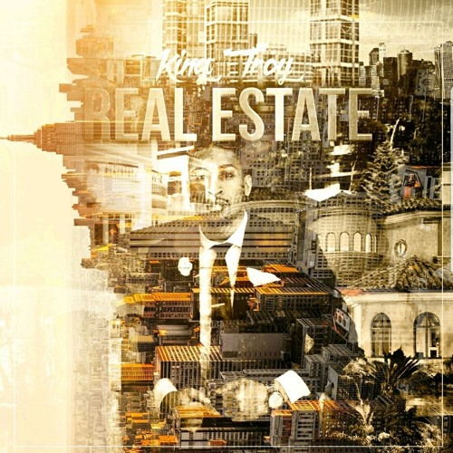 Real Estate - Single ft Jay Morrison