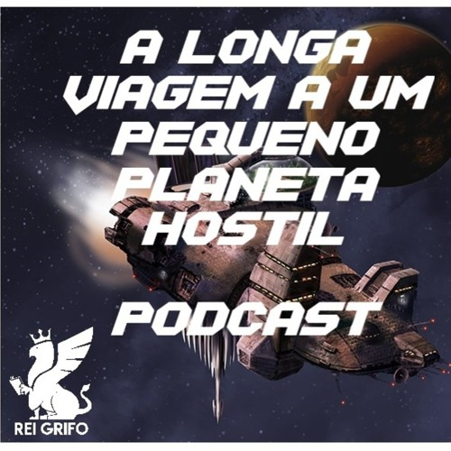 012: A Longa Viagem a um Pequeno Planeta Hostil