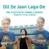 PSL 3 Anthem, Hamza J Sheikh, Tribute to Ali Zafar