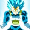 Dragon Ball Super OST - Royal BlueVegeta New FormGenki Dama Theme - Episode 123 BGM (Pia
