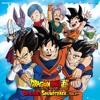 Dragon Ball Super OST Vol.2 - Limit-Break x Survivor (Instrumental Type A)