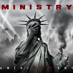 Download lagu Ministry Amerikkkant (7.85 MB) MP3