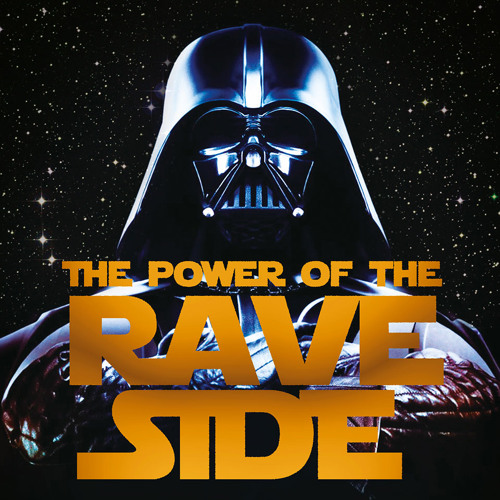 The Power Of The Rave Side (A 100% Vinyl DJ Jedi Tribute)