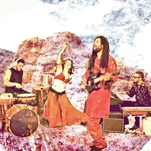 Music From The Blue Desert