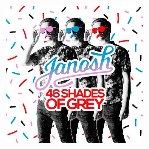 46 Shades Of Grey (Promo Mix 2018)