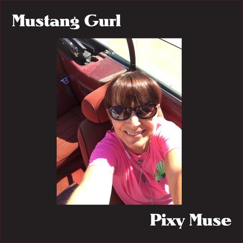 Mustang Gurl
