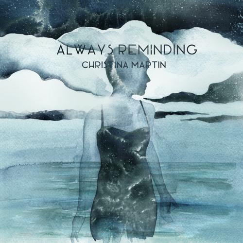 Christina Martin Promo - Always Reminding  - Thai Premiere March 4, 2018