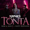 Natti Natasha Ft. RKM Y Ken - Y - Tonta, Tonto(Dj Pamies Edit)