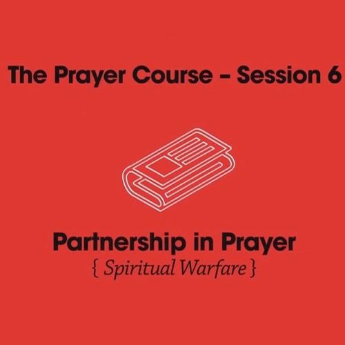 Sun 4 Mar Inc Prayer Course 6 - 6