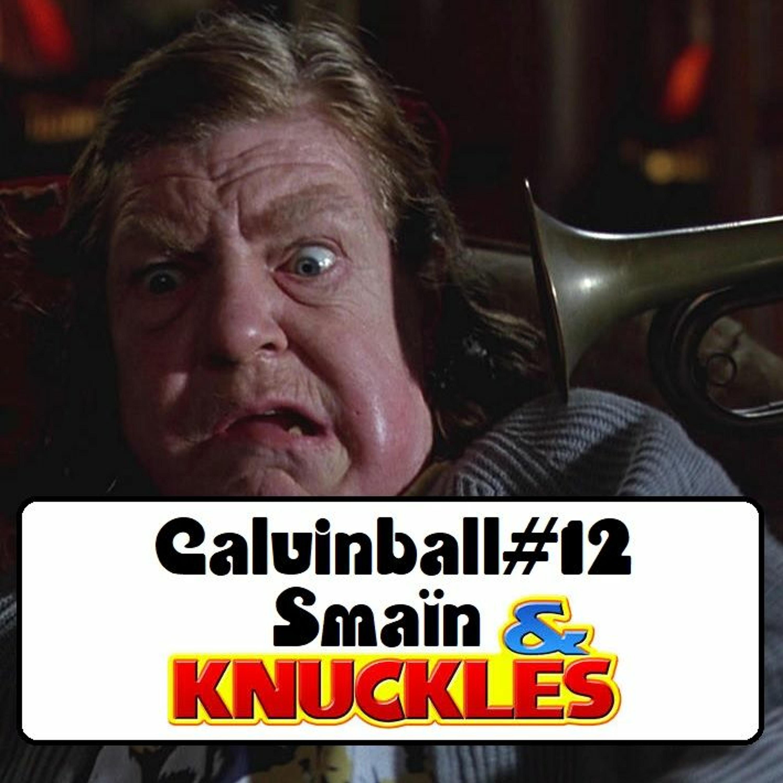 Calvinball #12
