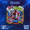 The Chainsmokers - Sick Boy (Paku X Villano & Greg Remix)*FREE DL*