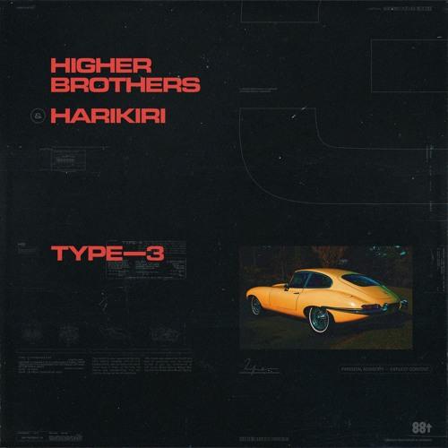 Higher Brothers x HARIKIRI - 暴风雨 Storm (ft.Masiwei)