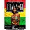 Neptizzle & Fiifii: Ghana @ 61 Party Mix
