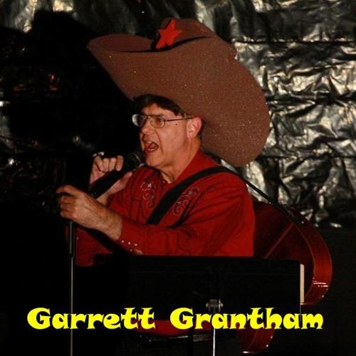 Garrett Grantham