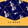 Logic - 44 More (Official Audio)  (Voddica version) 21 instead. Free Download