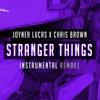 Joyner Lucas & Chris Brown - Stranger Things Instrumental REMAKE (BEST ON SOUNDCLOUD)