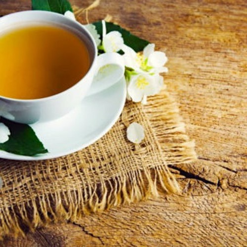 Green tea moja tafadhali (Tasty Mix)