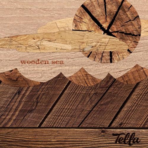 Wooden Sea