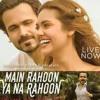 Download Main Rahoon Ya Na Rahoon cover by Anupama Ramteke #SoundCloud #ArmaanMalik #Soul #Romance #Hindi #Pop Mp3