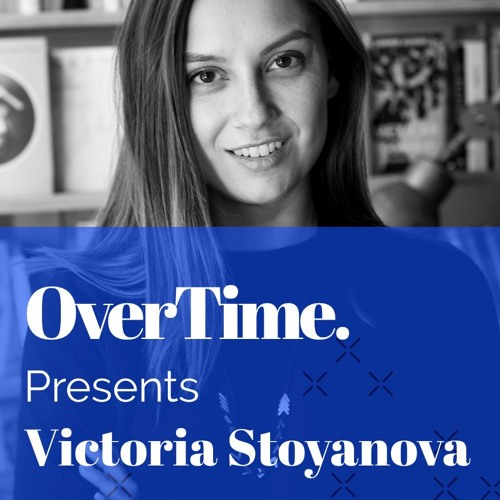 Curating Communities with Victoria Stoyanova
