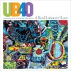 UB40 - A Real Labour Of Love 2018 Album