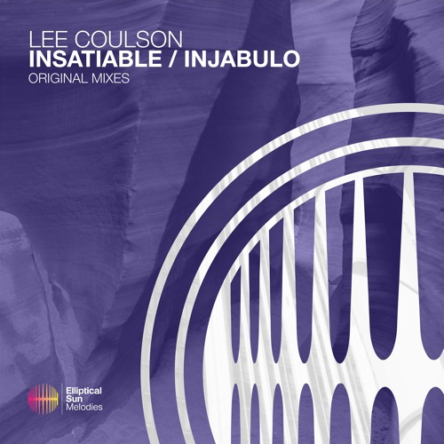 Lee Coulson - Insatiable / Injabulo [ OUT NOW ]