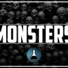 Dark Horror Trap Beat 'MONSTERS' Scary Hip Hop Rap Instrumental