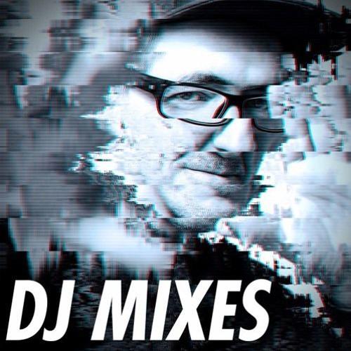 Dr. Motte Techno DJ Set for Komfortzone @ Süss War Gestern