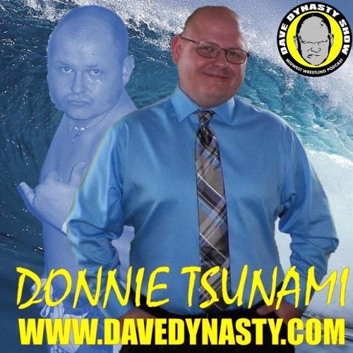 EP083 (w/h Donnie Tsunami & Lightning Rod)