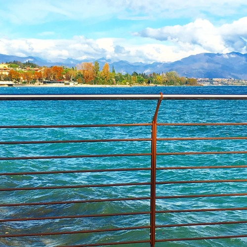 THE SHY LIFE PODCAST - 150: THE HUNT FOR NESSIE - LAKE GARDA EDITION (3 OF 3)
