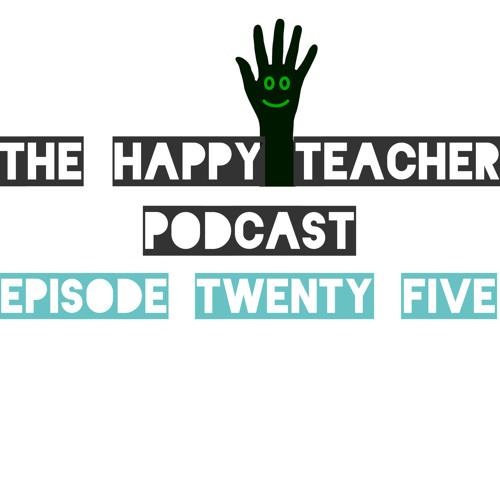 Episode twenty five - Being optimistic (part one)