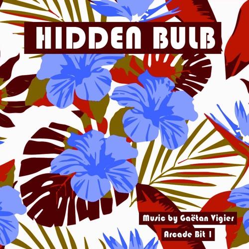 Hidden Bulb - Gaetan Vigier - Arcade Bit 1