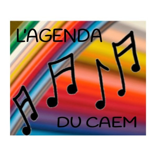 l'agenda du CAEM Mars 2018