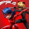 Miraculous Ladybug- Lou&Lenni Kim [VERSÃO EM ESPANHOL]