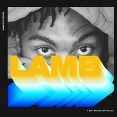 Brockhampton - Lamb
