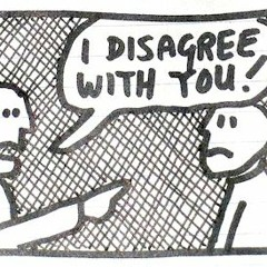 How To Humbly Disagree