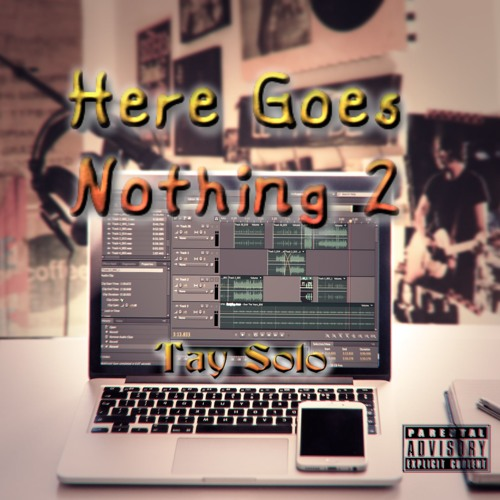 That Is It (Prod. Lil Tray)