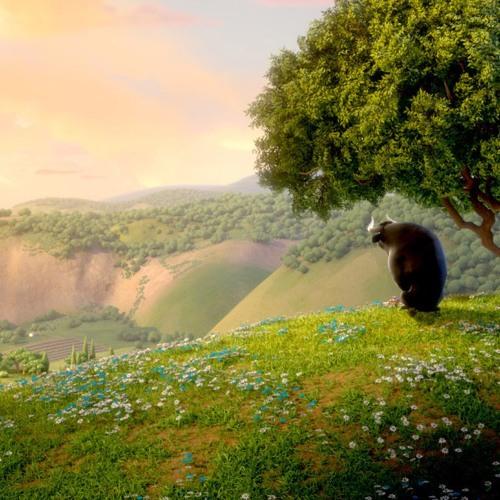 Ferdinand's Adventure - Original Orchestral Spanish Music