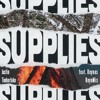 JUSTIN TIMBERLAKE - SUPPLIES feat. REYNOS (remix)