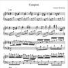 「Campion」Piano Solo
