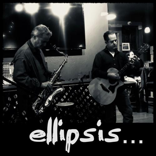 Brushstrokes by Ellipsis