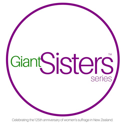 Giant Sisters - Jo Brothers talks with phenomenal women