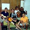 A Caravana & Alberto - Música 1